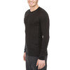 Icebreaker Everyday LS Crewe Shirt Men black